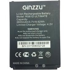 Аккумулятор GINZZU RS61D