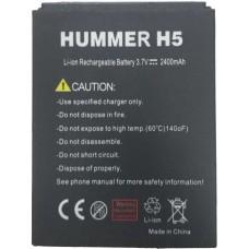 Аккумулятор HUMMER H5