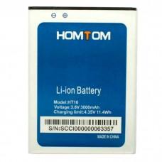 Аккумулятор Homtom HT16