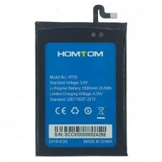 Аккумулятор Homtom HT50