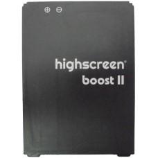 Аккумулятор Highscreen Boost 2