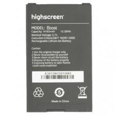 Аккумулятор Highscreen Boost