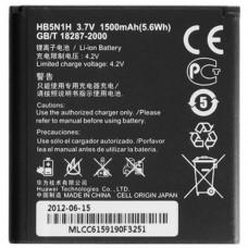Аккумулятор Huawei Ascend G300