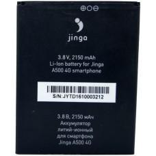 Аккумулятор Jinga A500 4G