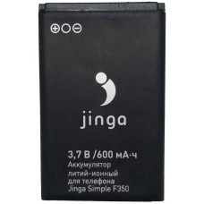 Аккумулятор Jinga Simple F350