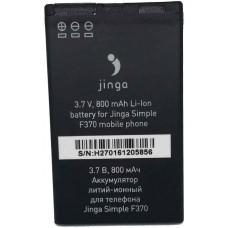 Аккумулятор Jinga Simple F370