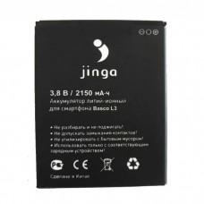 Аккумулятор Jinga Basco L3