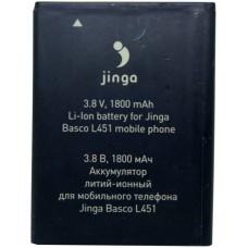 Аккумулятор Jinga Basco L451