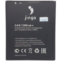 Аккумулятор Jinga Basco M500