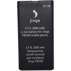 Аккумулятор Jinga PB100
