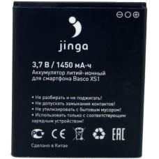 Аккумулятор Jinga Basco XS1