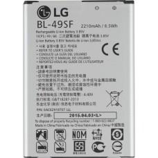 Аккумулятор LG G4S