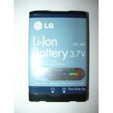 Аккумулятор LG C3300