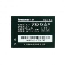 Аккумулятор Lenovo BL125