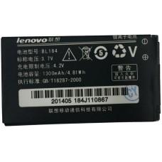 Аккумулятор Lenovo BL184