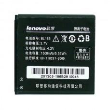 Аккумулятор Lenovo BL186