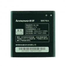 Аккумулятор Lenovo BL189
