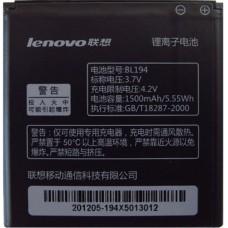 Аккумулятор Lenovo BL194