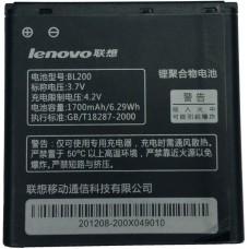 Аккумулятор Lenovo BL200