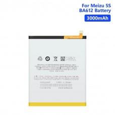 Аккумулятор MEIZU M5S