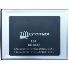 Аккумулятор Micromax A94