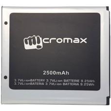 Аккумулятор Micromax A121