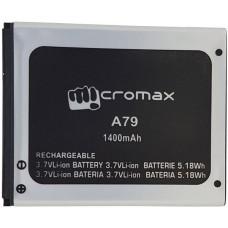 Аккумулятор Micromax A79