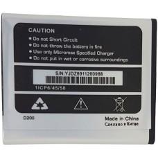 Аккумулятор Micromax D200