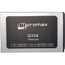 Аккумулятор Micromax Q334