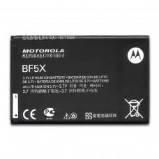 Аккумулятор Motorola BF5X