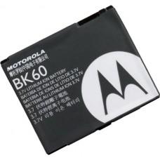 Аккумулятор Motorola BK60