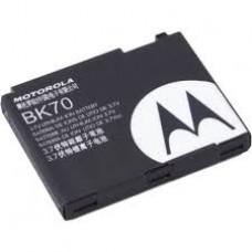 Аккумулятор Motorola BK70