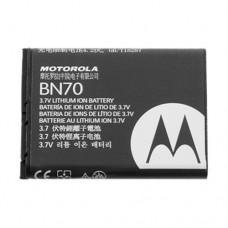 Аккумулятор Motorola BN70