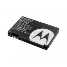 Аккумулятор Motorola BZ60