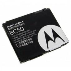 Аккумулятор Motorola BC50