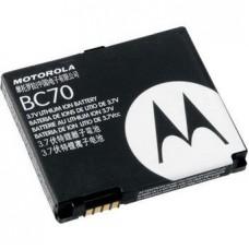 Аккумулятор Motorola BC70