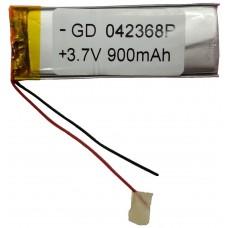 Аккумулятор под пайку 042368P