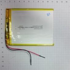 Аккумулятор под пайку 3480102P