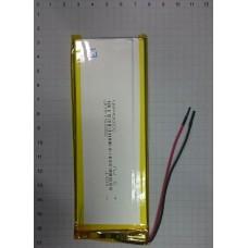 Аккумулятор под пайку 3555140P