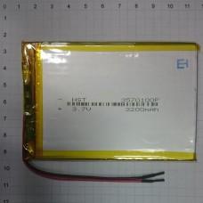 Аккумулятор под пайку 3570100P