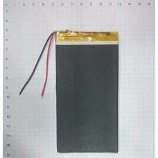 Аккумулятор под пайку 3766125P