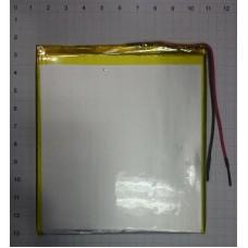 Аккумулятор под пайку 3795105P