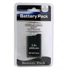 Аккумулятор для PSP Slim 2400 mah