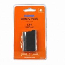 Аккумулятор для PSP Slim 1200 mah