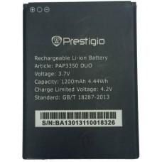 Аккумулятор Prestigio PAP3350 DUO