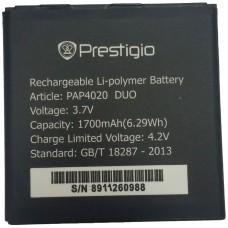 Аккумулятор Prestigio PAP4020 DUO