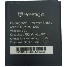 Аккумулятор Prestigio PAP5400 DUO
