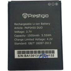 Аккумулятор Prestigio PAP5450 DUO