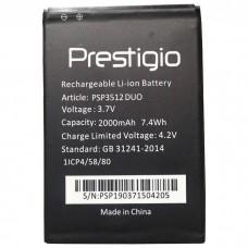 Аккумулятор Prestigio PSP3512 DUO