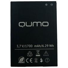 Аккумулятор Qumo Quest 476